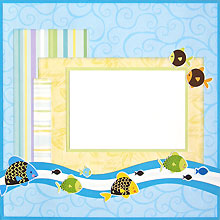 Scrapbooking Borders