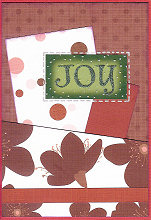 Card Making - Handmade Christmas Cards