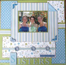 Scrapbooking With Chatterbox Patterned Papers