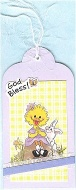Scrapbooking Tags With Suzy's Zoo Stickers