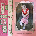 Vellum Scrapbooking Ideas Part 4