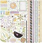 Kioshi Elements Stickers