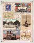 Heritage Paris Stickers