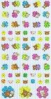 Shiny Rilakkuma Colour Clovers Kawaii Stickers