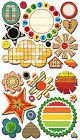 Happy Place Elements Stickers
