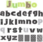 Jumbo Stitched Clear Nesting Stamps
