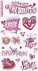Valentines Day Quotes Stickers
