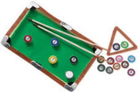 3D Billiards Stickers