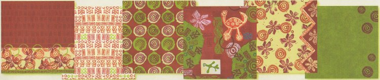 El Califate Paper Pack 12x12