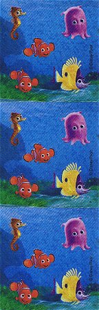 Shiny Finding Nemo Stickers