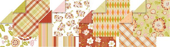 Greenhouse Paper Pack 12x12