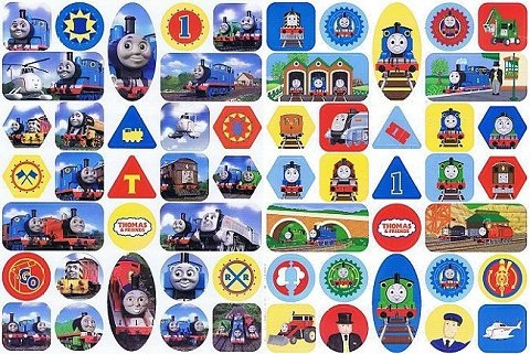 Thomas Train And Friends Thomas Amp His Train Friends