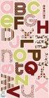 Coco Large Monograms