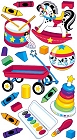 Toddler Toys Stickers