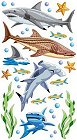 Sharks Stickers