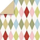Loft Argyle Paper