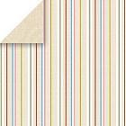 Loft Stripe Cardstock
