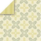 Chateau Upholstry Cardstock