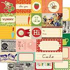 Garden Journaling Cards