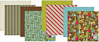 Christmas Trees Paper Pack