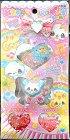 Music Pretty Kawaii Sticker Sack