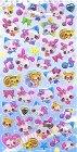 Cute Cats & Rabbits Kawaii Stickers