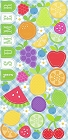 Fruit Stand Stickers