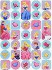 Disney Sleeping Beauty 2 Stickers