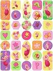 Playful Piglet 2 Stickers