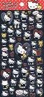Hello Kitty Heart Kawaii Stickers