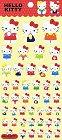Hello Kitty Kawaii Stickers