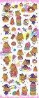 Sweet Witch Kawaii Stickers