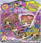 Magical Candy Scented Kawaii Sticker Sack