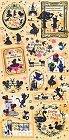 Dream Child Story Kawaii Stickers