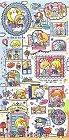 Fleur Maison Kawaii Stickers