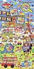Where Do You Go Kawaii Stickers