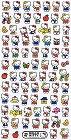 Hello Kitty At Play Kawaii Stickers