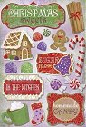 Christmas Sweets Stickers
