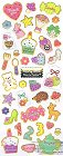 Dream Cookies Epoxy Kawaii Stickers
