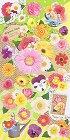Mignon Fleur Flowers Kawaii Stickers