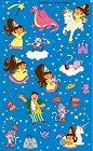 Princess Dora The Explorer Stickers