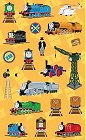 Thomas & Friends Stickers