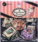 Sentimental Circus 2 Kawaii Sticker Sack