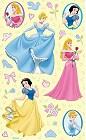 Princesses Stickers