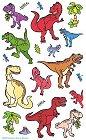 Prehistoric Dinosaurs Stickers