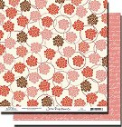 Charlotte Quincey Floral Paper