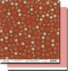 Charlotte Hanover Floral Paper