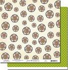Capetown Bellevue Floral Paper