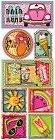 Summer Splendour Stickers