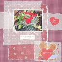 Another Vellum Scrapbooking Idea